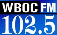 W-B-O-C-F-M Logo